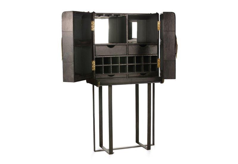 Exclusive grey cabinet cravt original treniq 6