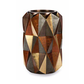 Granate-Brown-Vase-Small_Cravt-Original_Treniq_0