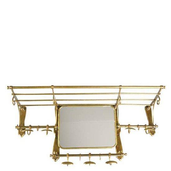 Brass old french coat rack   eichholtz eichholtz by oroa treniq 1 1506411528392