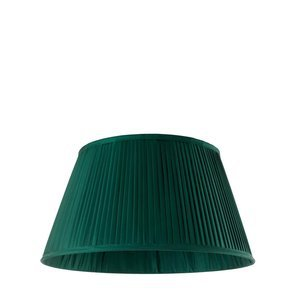 Pleated-Empire-Shade-|-Eichholtz-Bouilotte-Hunter-Green-Medium_Eichholtz-By-Oroa_Treniq_0