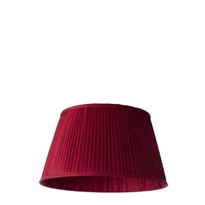 Pleated-Empire-Shade-|-Eichholtz-Bouilotte-Burgundy-Small_Eichholtz-By-Oroa_Treniq_0