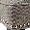 Gray dining chair   eichholtz bermuda eichholtz by oroa treniq 1 1506427172863