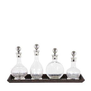 Glass-Decanter-Set-Of-4-|-Eichholtz-Armagnac_Eichholtz-By-Oroa_Treniq_0
