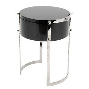 Black-Round-Side-Table-|-Eichholtz-Coco_Eichholtz-By-Oroa_Treniq_0