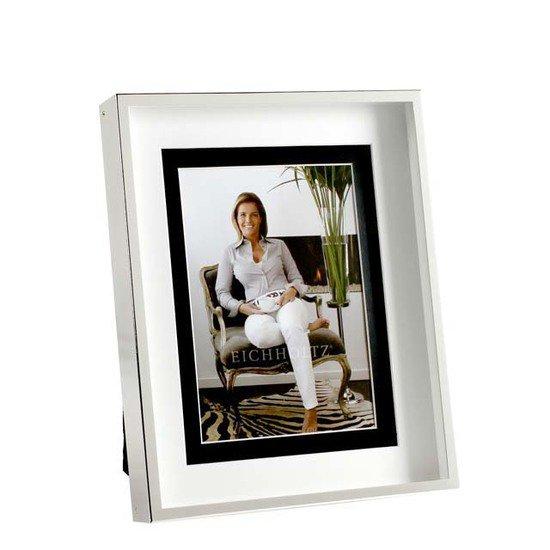 Silver picture frame   eichholtz gramercy   l eichholtz by oroa treniq 1 1506525919012