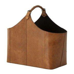 Brown-Leather-Bag-|-Eichholtz-Brunello_Eichholtz-By-Oroa_Treniq_0