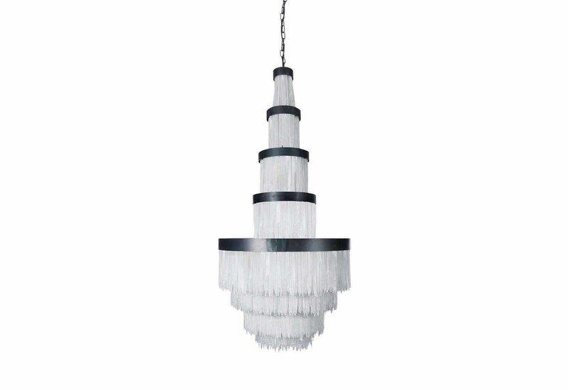 Selenite chandelier high large cravt original treniq 1