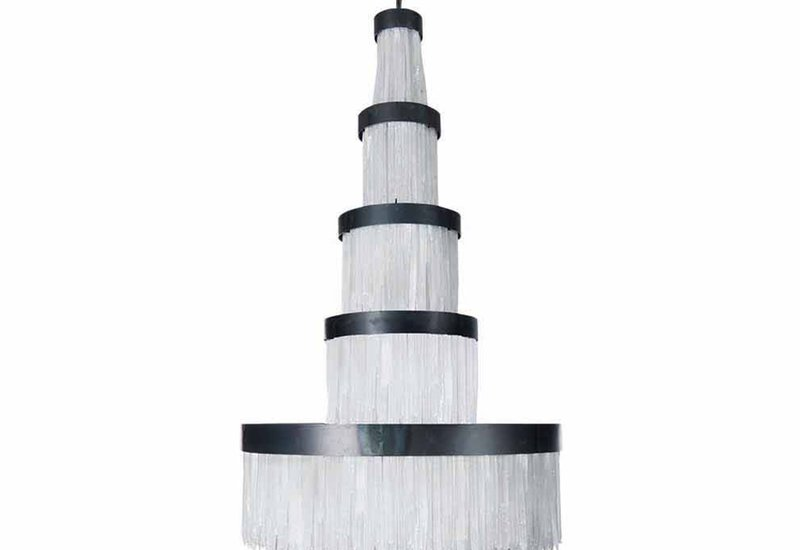 Selenite chandelier high large cravt original treniq 2