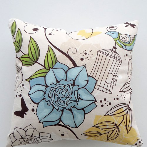 Flores collection cushion and drapery printtex digitaltextile sl treniq 1 1506550368598