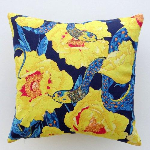 Flores collection cushion and drapery printtex digitaltextile sl treniq 1 1506552945319