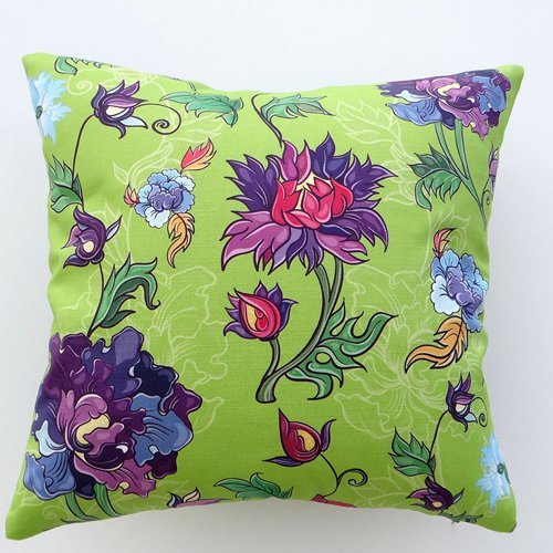 Flores collection cushion and drapery printtex digitaltextile sl treniq 1 1506553099497