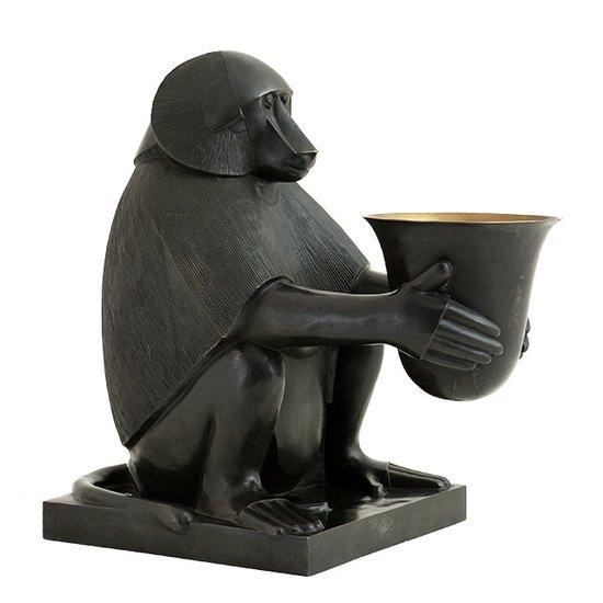 Bronze table lamp   eichholtz monkey eichholtz by oroa treniq 1 1506581978279