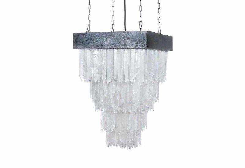 Selenite chandelier square cravt original treniq 1