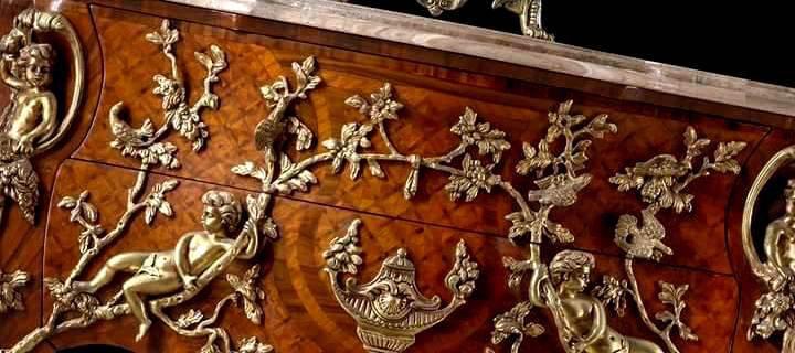 Charles cressent ormolu commode antique taste treniq 6 1506580372396