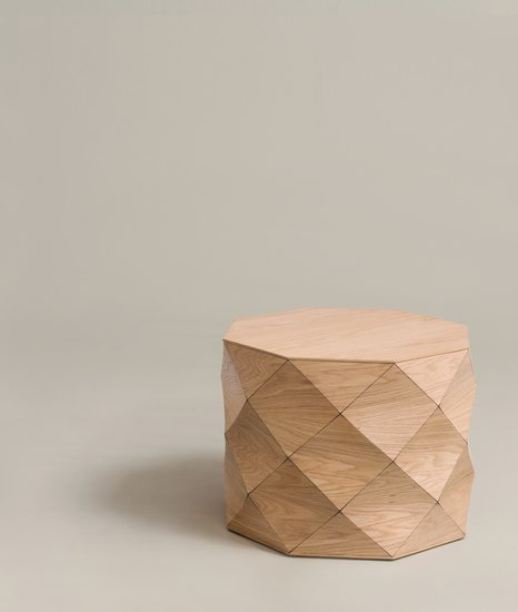 Medium size coffee table   oak tesler   mendelovitch treniq 4 1506584559913