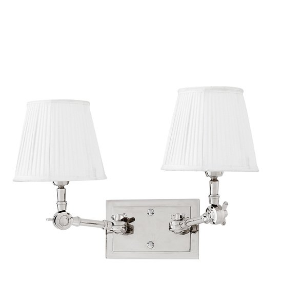 Eichholtz wentworth double wall lamp eichholtz by oroa treniq 1 1506584927965