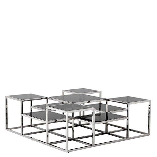 Multi level coffee table   eichholtz smythson eichholtz by oroa treniq 1 1506585782966