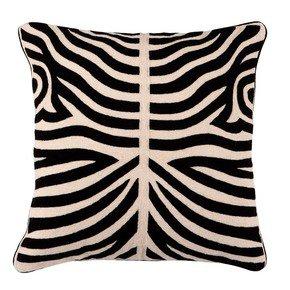 Eichholtz-Pillow-Zebra-Black_Eichholtz-By-Oroa_Treniq_0