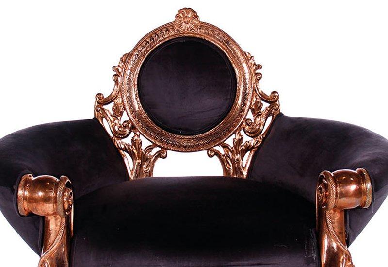 Taj armchair cravt original treniq 2