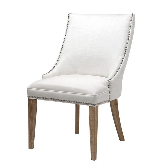 White dining chair   eichholtz bermuda eichholtz by oroa treniq 1 1506589860049