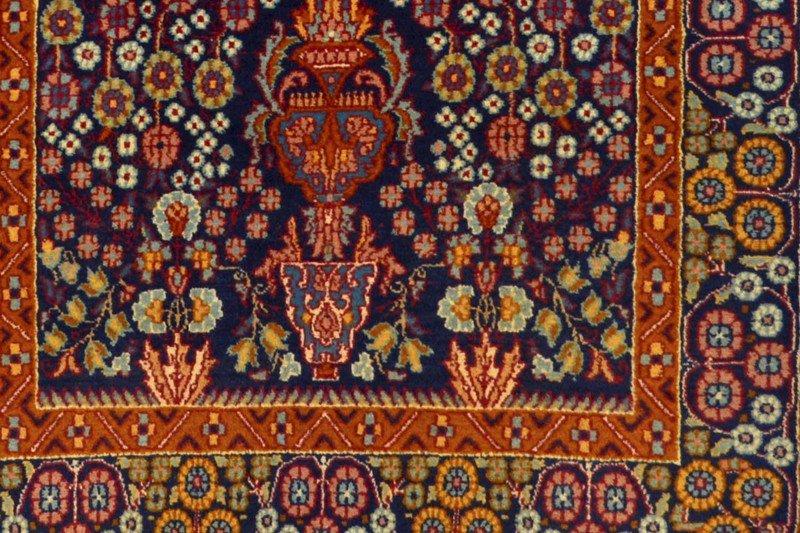 Pardah jaali kashmiri area rug yak carpet  treniq 1 1506594836046