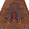 Pardah jaali kashmiri area rug yak carpet  treniq 1 1506594836045