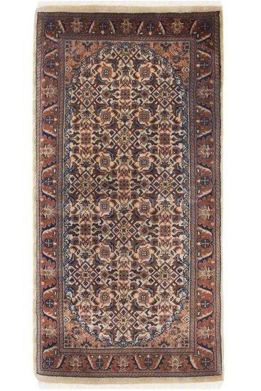 Inward bidjar handmade carpet yak carpet  treniq 1 1506595530973