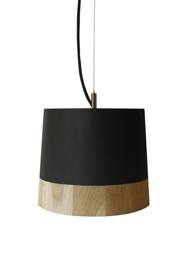 Kikke   hebbe boost pendant lamp wood   ink black kikke hebbe treniq 1 1506601482270