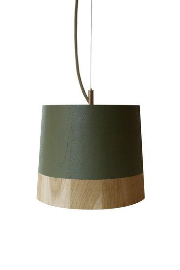 Kikke   hebbe boost pendant lamp wood   army green  kikke hebbe treniq 1 1506603275847