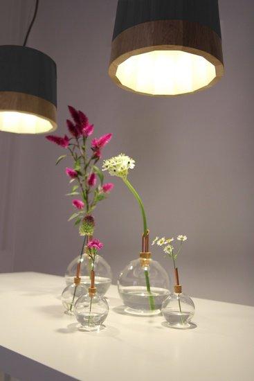 Kikke   hebbe boost pendant lamp wood   mist grey kikke hebbe treniq 1 1506603680596