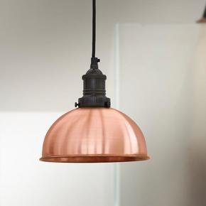 Brooklyn-Vintage-Metal-Dome-Pendant-Light-13-Inch_Industville_Treniq_7