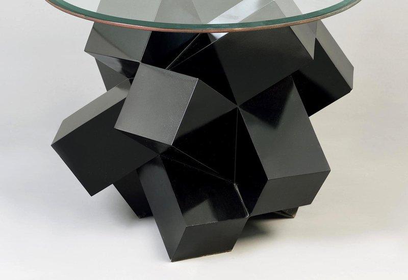Asterisk coffee table aurum treniq 3