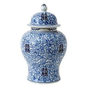 Blue-&-White-Vase-L-|-Eichholtz-Glamour_Eichholtz-By-Oroa_Treniq_0