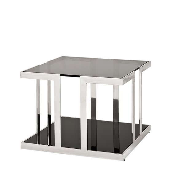 Square side table   eichholtz treasure eichholtz by oroa treniq 1 1506617015244