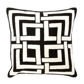 Eichholtz-Pillow-Blakes-Black-And-White_Eichholtz-By-Oroa_Treniq_0