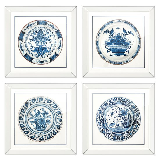 Eichholtz imperial china print (set of 4) eichholtz by oroa treniq 1 1506658146575