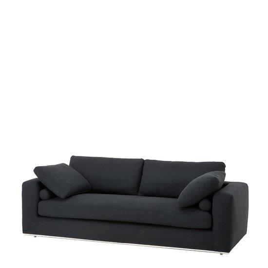 Black sofa   eichholtz atlanta eichholtz by oroa treniq 1 1506659620694