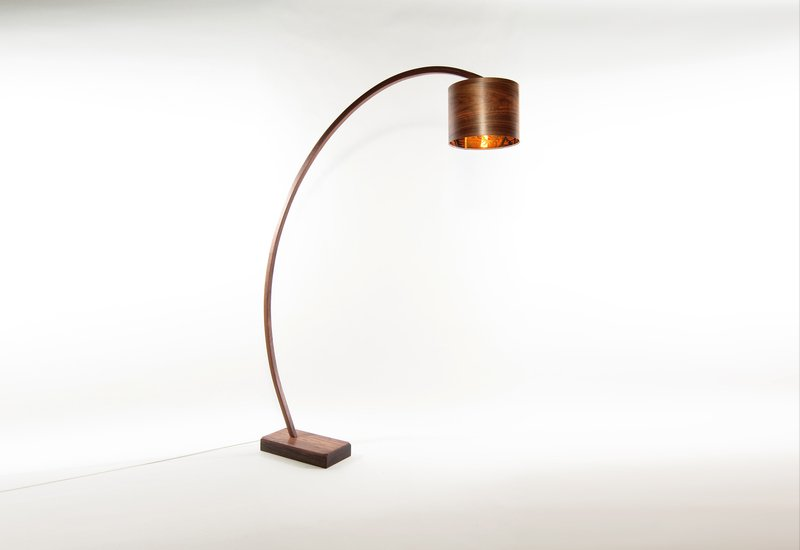 Arc lamp stand 1