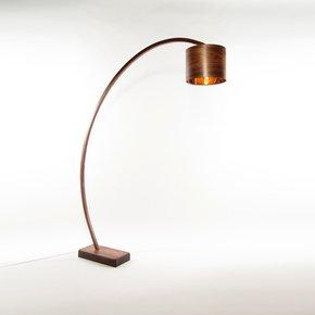 Arc Lampstand - Joachim King - Treniq
