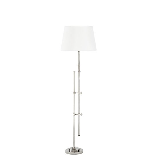 Nickel floor lamp   eichholtz gordini eichholtz by oroa treniq 1 1506660653844