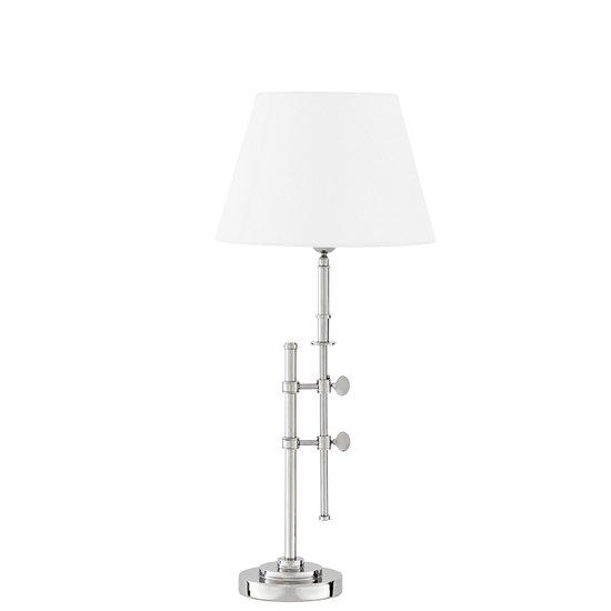 Eichholtz table lamp gordini nickel eichholtz by oroa treniq 1 1506660882528