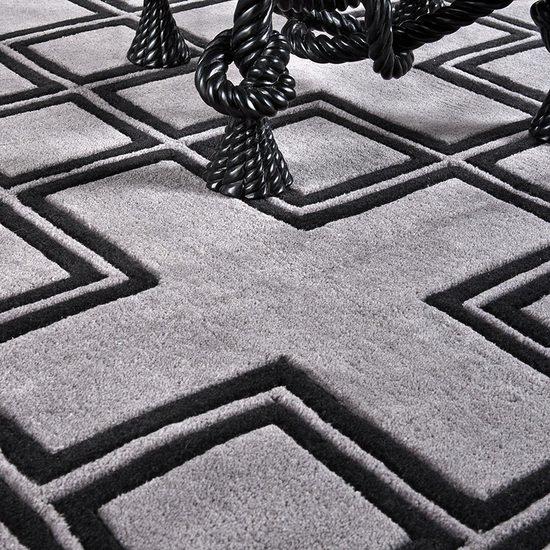 Eichholtz caton rug   gray (6x8) eichholtz by oroa treniq 1 1506663457881