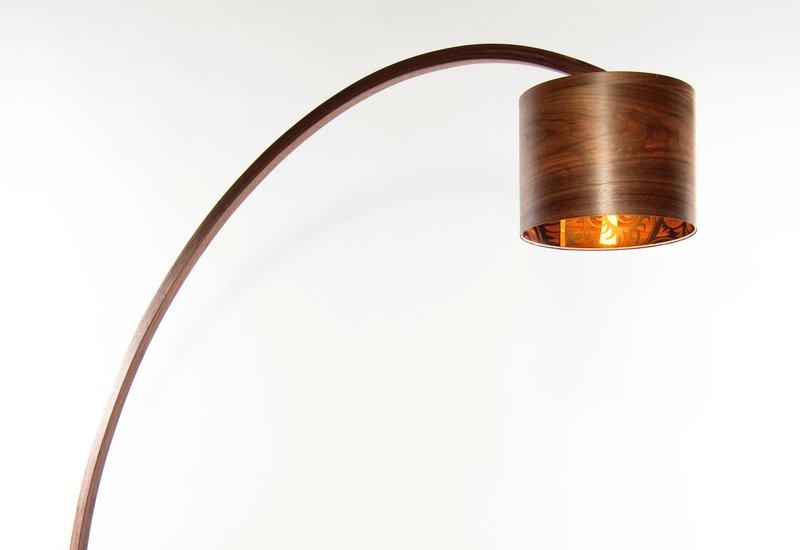 Arc lamp stand 2