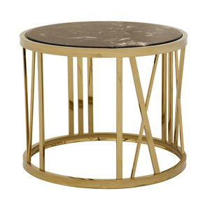 Round-Gold-Side-Table-|-Eichholtz-Baccarat_Eichholtz-By-Oroa_Treniq_0
