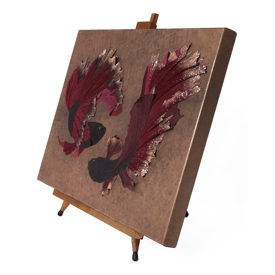 Sinuous veiltails wall panel icastica studio treniq 1 1506880260100