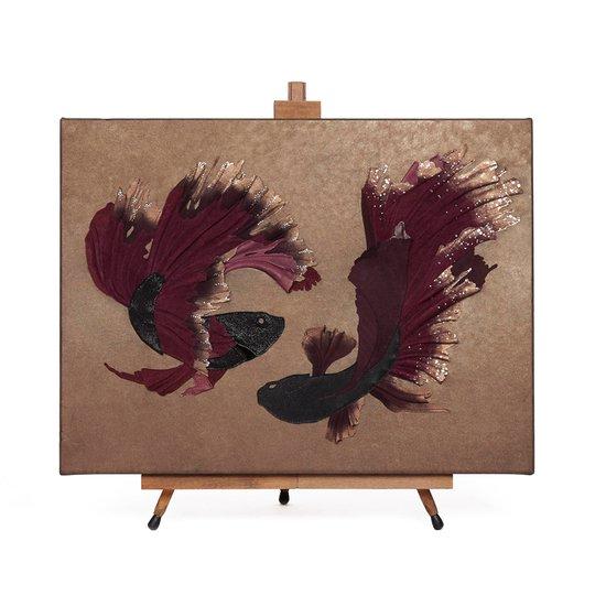 Sinuous veiltails wall panel icastica studio treniq 1 1506880260102