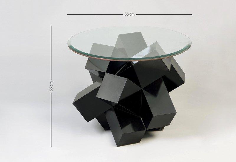 Asterisk coffee table aurum treniq 4