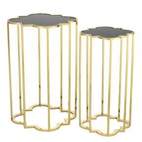 Gold-Side-Table-(Set-Of-2)- -Eichholtz-Concentric_Eichholtz-By-Oroa_Treniq_0