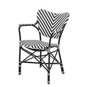 Black-&-White-Dining-Armchair-|-Eichholtz-Colony_Eichholtz-By-Oroa_Treniq_0