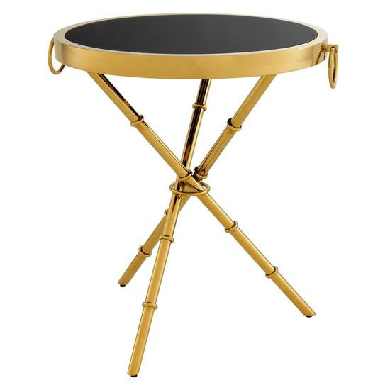 Gold side table   eichholtz omni eichholtz by oroa treniq 1 1506925899327